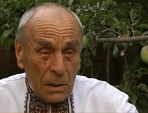Літературна зустріч з Володимиром Караташом
