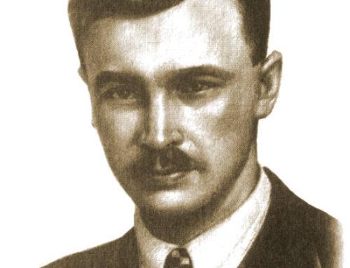 До 110-ї річниці від дня народження Олега Ольжича