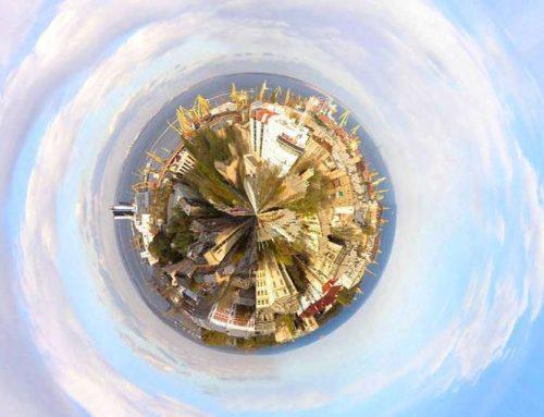 «Одеса – пуп Землі!»: презентація авторської екскурсії Олександра Отдельнова