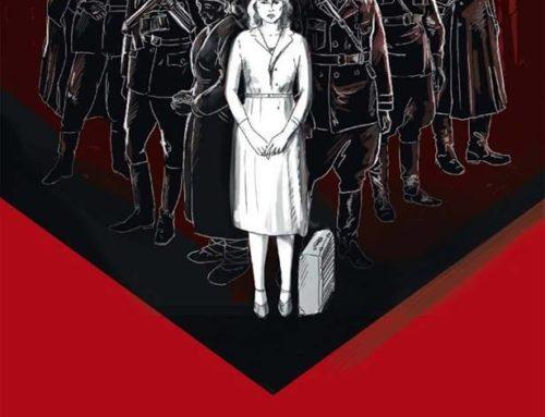 Презентація книги Дмитра Вовнянка «Дівча в прицілі»