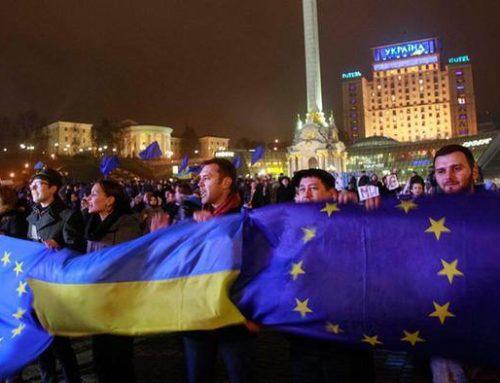 Майдан у власному вимірі: погляд з Одеси