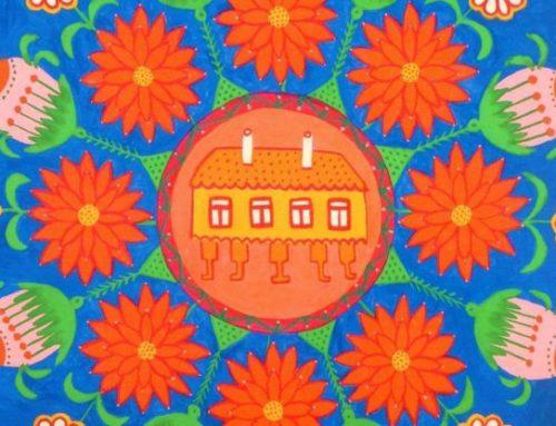 «Дивосвіт Марії Примаченко»: до 110-річчя від дня народження української художниці