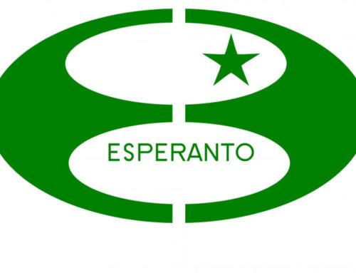 Презентація Одеського міського есперанто-клубу «Біла Акація»: до Дня Європи в Україні