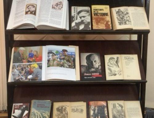 Василь Биков – рядовий великої битви