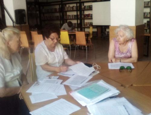 Пенсіонери Приморського району написали творчу роботу «Мандруємо Україною»: Поїхали до Закарпаття!