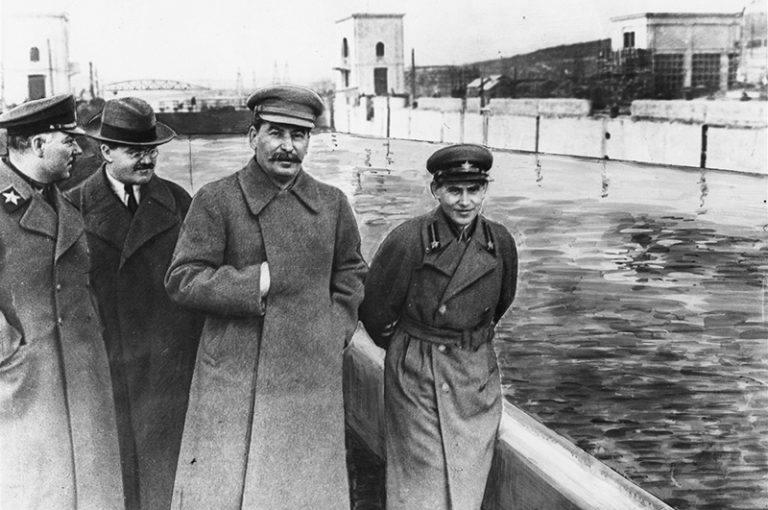Великий терор і долі одеської інтелігенції